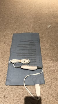 grey massage cushion Burlington, L7L 6X1