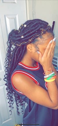 FAUX LOCS! BOOK APPOINTMENTS & COME TODAY !  Greenbelt, 20770