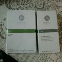 Face cream and Memory improving capsules  Selkirk, R1A 1R7