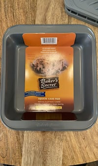 Bakers set baking pans  Oakville, L6K 2R1