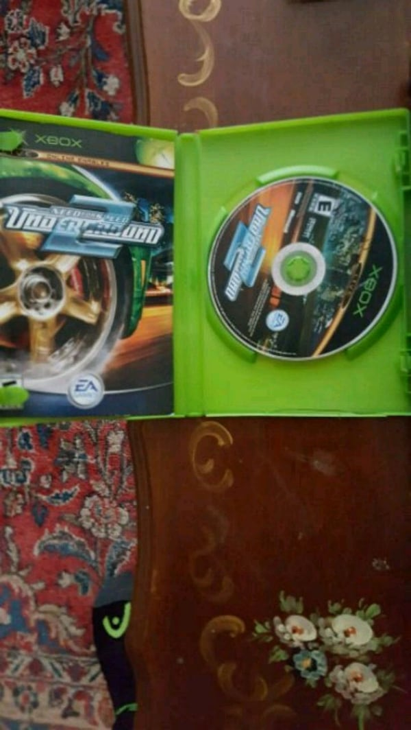 Used Need For Speed Underground 2 For Original Xbox For Sale In