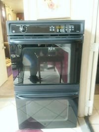 PRICE REDUCED!!GE Double Wall Oven Great Condition Mayflower, 72106