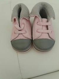 Scarpe baby chicco