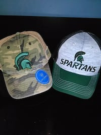 Spartan hats Flint, 48507