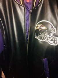 Ravens Jacket Baltimore, 21229