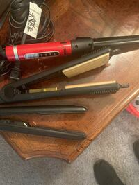 3 Hair Styling Tools