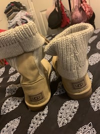 Brand new woman Uggs
