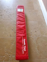 floor balance beam 4ft