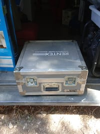 equipment case