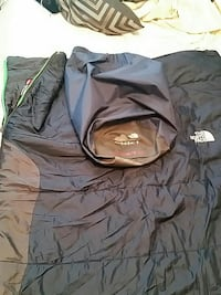 North Face Sleeping Bag Edmonton, T5E 5J8