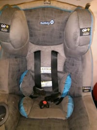 Safety 1st grow & go 3in1 convertible car seat Columbus, 31904