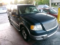 Ford - Expedition - 2003 Ontario, 91762