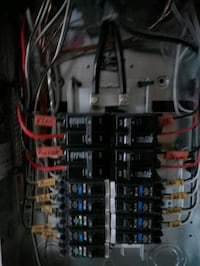 Electrical and wiring installation Des Moines, 50309