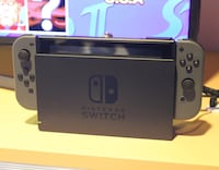 Nintendo Switch (Plus games and Accessories) Sioux Falls