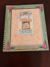 Brand new Mother's Keepsake Journal Innisfil, L0L