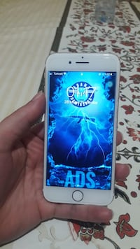 İphone 7 gold 32