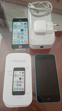 IPhone 5c impecable Armilla, 18100