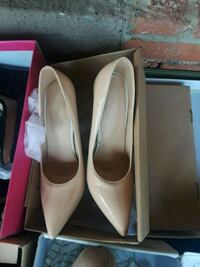 Red sole shoes 8.5 Plainfield, 07060