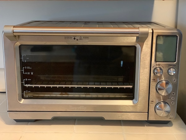 Breville Toaster Oven Air Fryer All About Image Hd