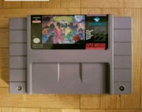 Battletoads/Double Dragon - SNES Mississauga, L5A 4A3