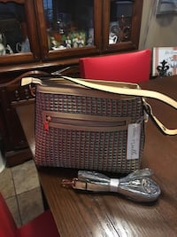 "NEW ""Simply Noelle"" Purse(3 pics attached)"