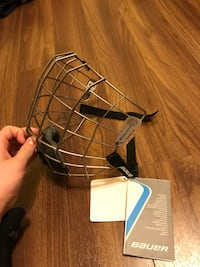 Bauer Cage Thorold, L2V 4X1