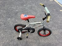 Huffy Rockit Boys Bike for ages 3 to 5 ODENTON