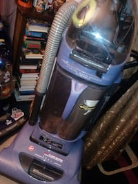 Used Hoover Twin Chamber Vacuum Cleaner For Sale In New