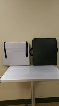 WHEELCHAIR CUSHIONS (2) + LUMBAR CUSHION Arlington, 22204
