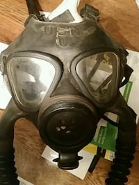 Gas mask Hagerstown, 21742