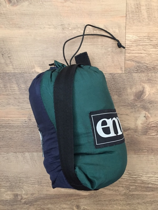 Used green and black Nike backpack for sale in Statesboro - letgo 477679487
