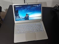 EZBook X4 Thin and Light Notebook Laptop