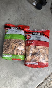 Wood Chips Brand New - $5 Each Portland, 97229