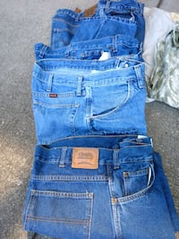 men's jeans  Knoxville
