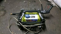 Electric power washer Los Angeles, 91403