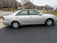 2003 Toyota Camry LE, 2nd OWNER, Clean Title