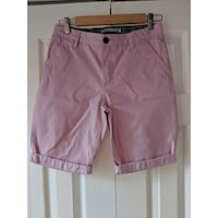 Classic Chino Shorts Washington