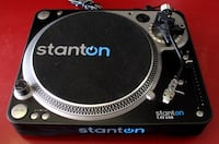 Stanton T.92USB Turntable Norfolk