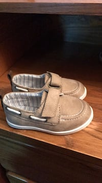 Toddler Boys' shoes