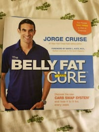 Belly Fat cure book Fallbrook, 92028