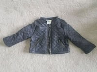 12 month leather jacket Cranford, 07016