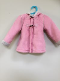 Toddler jacket for 3years Mississauga, L5M 7T8
