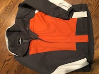 Nordictracj skiing jacket Newark, 19711