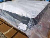 new double pocket coil mattress 350 delivery 40$ Edmonton, T5A 4H3