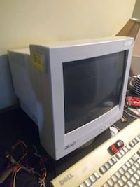 Looking for CRT monitors