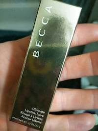 Becca Ultimate lipstick love rouge *poppy Middle River, 21220