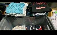 Baby Boy clothing over 250 items