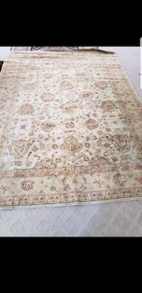 8' x 11'' Rug. No Stains Fairfax, 22030