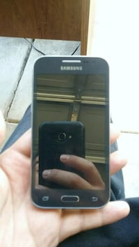 Samsung galaxy core prime with case and charger Clovis, 93611