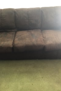 Couch and love seat Wichita, 67208